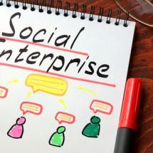 foto di una impresa sociale